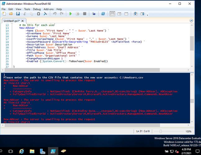 Failed_Script